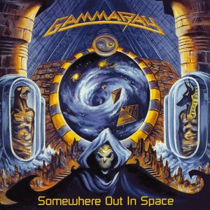 Image for 'Somewhere Out in Space'