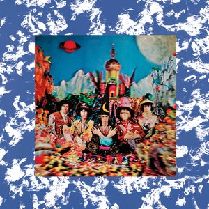 Image for 'Their Satanic Majesties Request (50th Anniversary Special Edition / Remastered)'