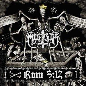 Изображение для 'Rom 5:12'