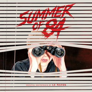 Image for 'Summer of '84'