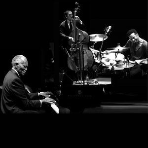 Image for 'The Great Jazz Trio'