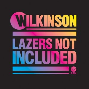 Image for 'Lazers Not Included (Extended Edition)'