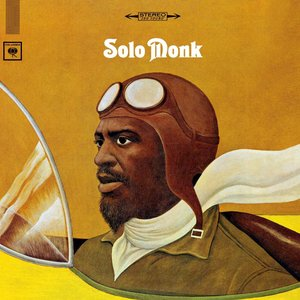 Image for 'Solo Monk'