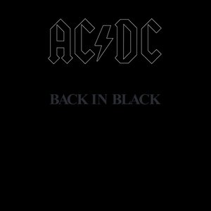 Imagen de 'Back in Black'