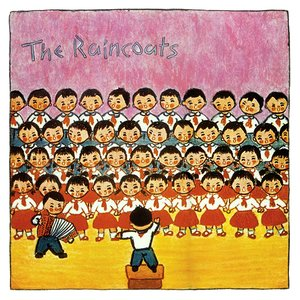 Imagen de 'The Raincoats'