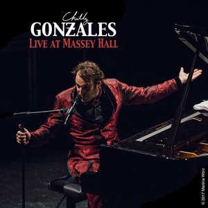 Image for 'Live at Massey Hall'