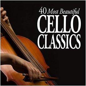 Image for '40 Most Beautiful Cello Classics'