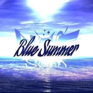 Image for 'Blue Summer'