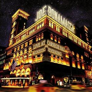 Zdjęcia dla 'Live at Carnegie Hall - An Acoustic Evening'