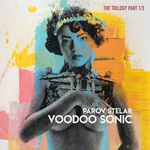 Image for 'Voodoo Sonic'