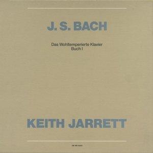 Image for 'Bach: Das Wohltemperierte Klavier - Buch I (BWV 846 - 869)'
