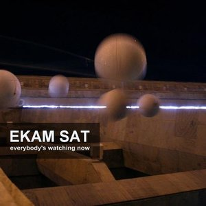 Изображение для 'EKAM SAT'