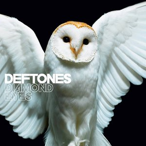 Image for 'Diamond Eyes (Deluxe)'