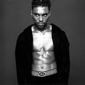 Image for 'Ginuwine'