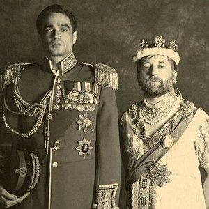 Image for 'King Creosote & Jon Hopkins'