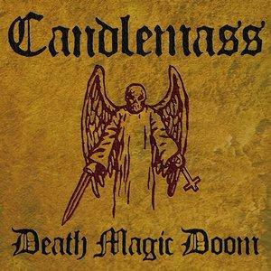 Изображение для 'Death Magic Doom'