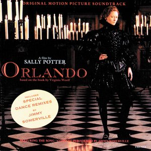 Image for 'Orlando (Original Motion Picture Soundtrack)'