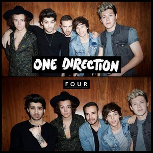 Image for 'FOUR (Deluxe)'