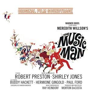 'The Music Man'の画像
