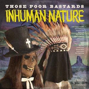 Image for 'Inhuman Nature'