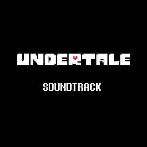 Image for 'UNDERTALE Soundtrack'