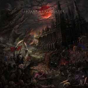 Изображение для 'The Battle Of Yaldabaoth'