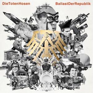 """Image for '""""Ballast der Republik"""" plus Jubiläums-Album """"Die Geister, die wir riefen""""'"""