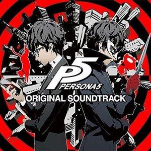 Изображение для '『ペルソナ5』 オリジナル・サウンドトラック'