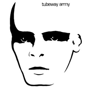 Image for 'Tubeway Army'