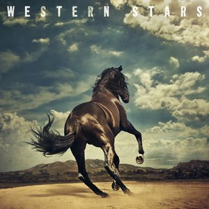 Image for 'Western Stars'