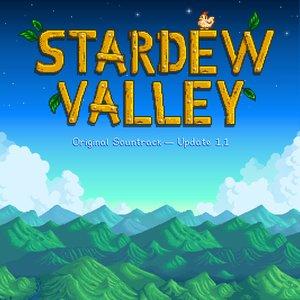Image for 'Stardew Valley 1.1 (Original Game Soundtrack)'