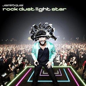 'Rock Dust Light Star (Deluxe Version)'の画像
