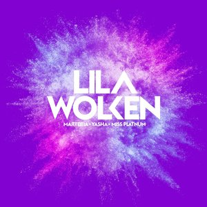 Image for 'Lila Wolken'