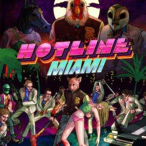 Изображение для 'Hotline Miami'