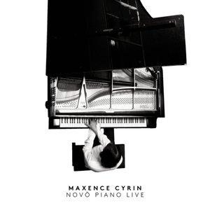Image for 'Novö Piano Live'