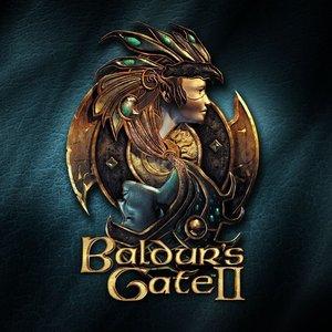 Image for 'Baldur's Gate II Soundtrack'