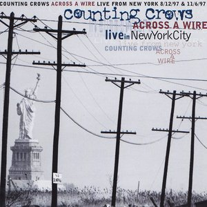 Image for 'Across a wire: Live in New York City'