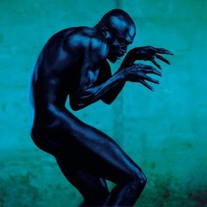 Bild für 'Human Being'