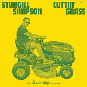 Image for 'Cuttin' Grass - Vol. 1 (Butcher Shoppe Sessions)'