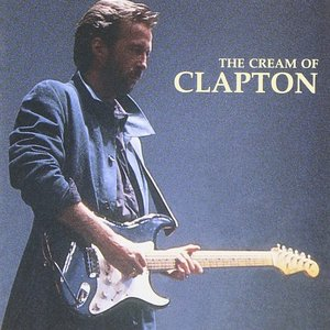 Image for 'The Cream of Clapton'