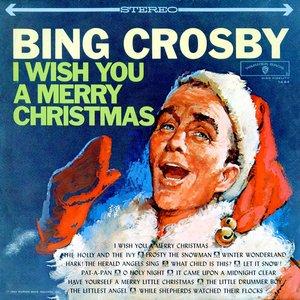Изображение для 'I Wish You A Merry Christmas'