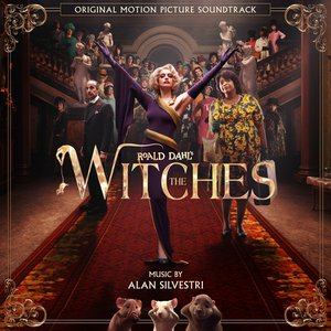 Zdjęcia dla 'The Witches (Original Motion Picture Soundtrack)'