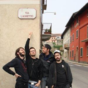 Immagine per 'Laghetto'