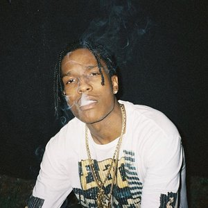Image for 'A$AP Rocky'