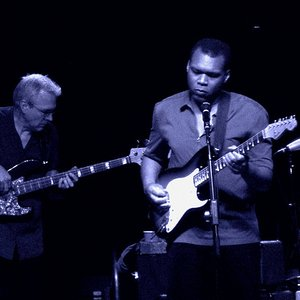 Image for 'The Robert Cray Band'