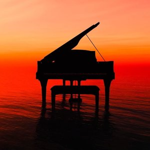 Image for 'Peaceful Pianos'