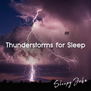 Image pour 'Thunderstorms for Sleep'