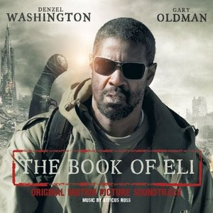 Image for 'The Book Of Eli Original Motion Picture Soundtrack'