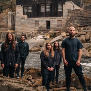 Image for 'Rivers of Nihil'