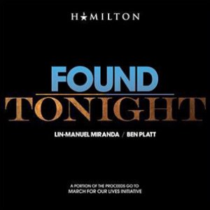 Image for 'Found/Tonight'